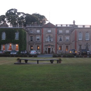The Elms Hotel in Worcestershire