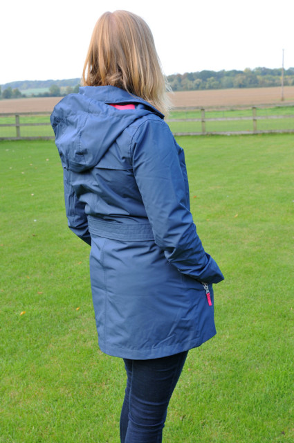 Helly Hansen W Welsey Trench