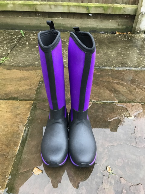 Arctic Adventure - The Original Muck Boot Company Review ...