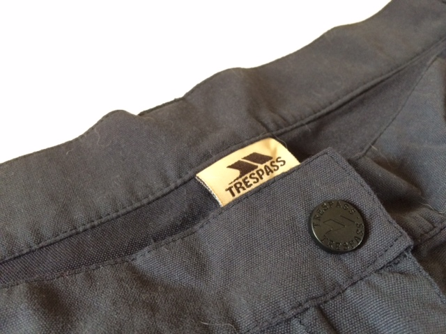 94007389055 My only personal drawback on the trouser was that they are only available  in one length at 80cm (31″)